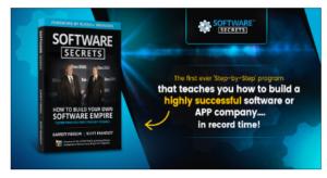 Software Secrets Book